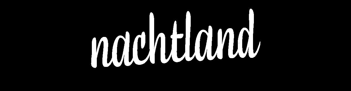 Lichtbrenger - Nachtland